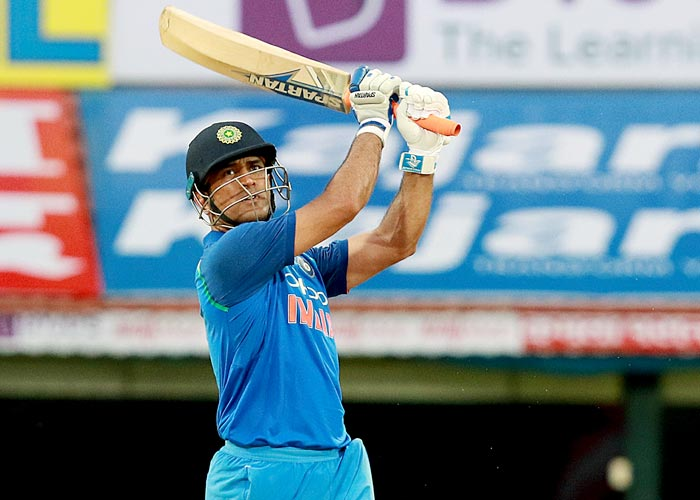Rediff Cricket - Indian cricket - Numbers Game: Super King Dhoni continues love affair with Chennai