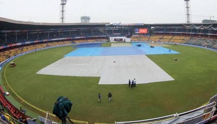 Image result for india australia 4th odi bengaluru