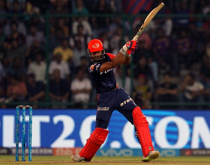 IPL PHOTOS: New captain Iyer powers Delhi to victory