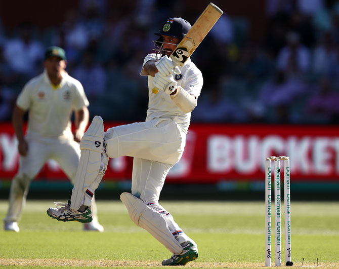 Report card: How India fared in Adelaide Test