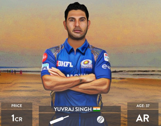 This player is Mumbai Indians' biggest steal in IPL auction!