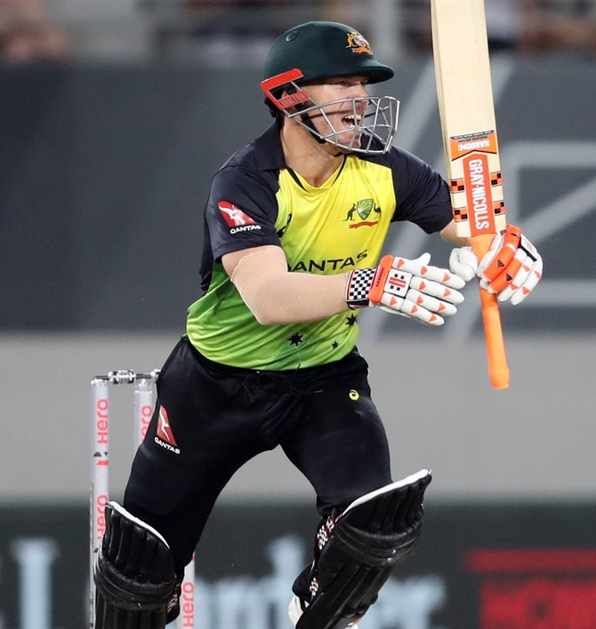 Australia's D'Arcy Short was brought by Rajasthan Royals