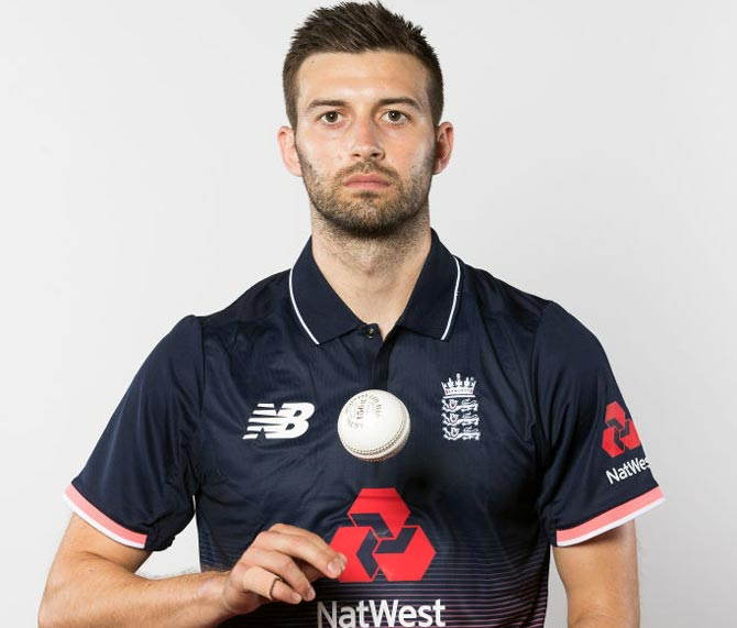Mark Wood played only the opening match for CSK this season