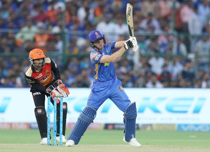 'Climate of cricket has changed with IPL and the money it offers'
