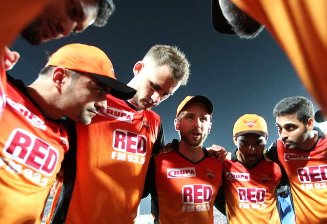 IPL Preview: Formidable Hyderabad face struggling RCB