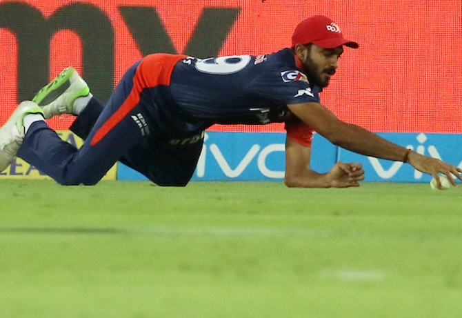 Here's what cost Delhi Daredevils the match