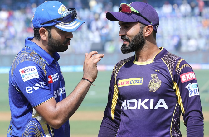 IPL Preview: Mumbai threat looms large as KKR up against odds