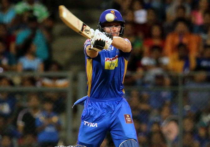 IPL PHOTOS: Buttler keeps Rajasthan in play-offs race