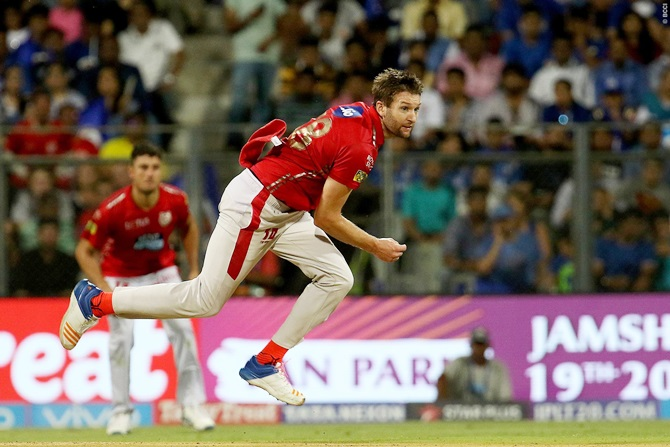 Rediff Cricket - Indian cricket - Sluggish Kings need big win over Super Kings to make play-offs