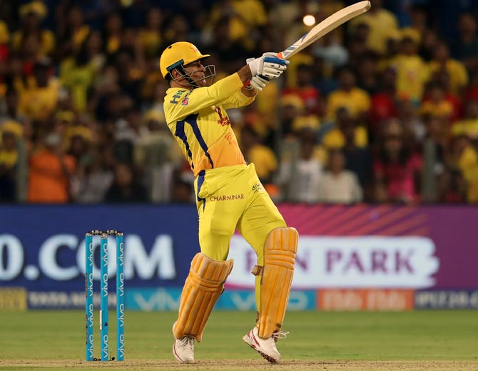 Rediff Cricket - Indian cricket - IPL preview: Stuttering Sunrisers face confident CSK for berth in final