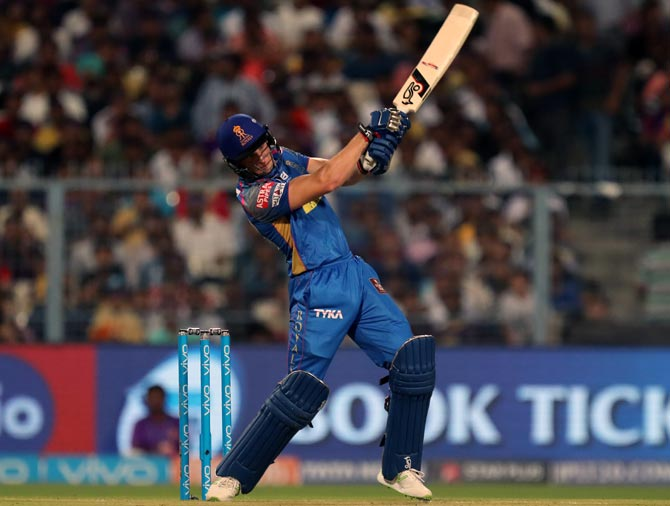 England's Buttler credits IPL for recent Test success