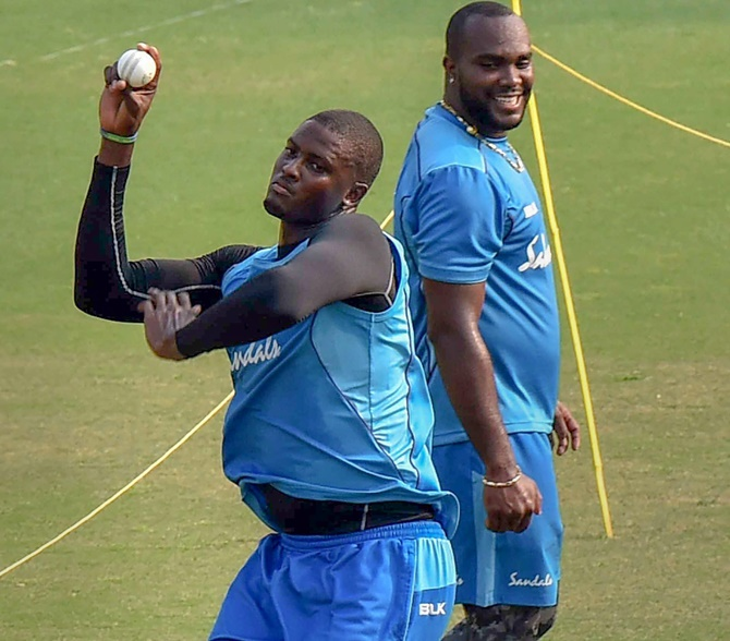Will Holder & Co  give India tough competition in ODIs