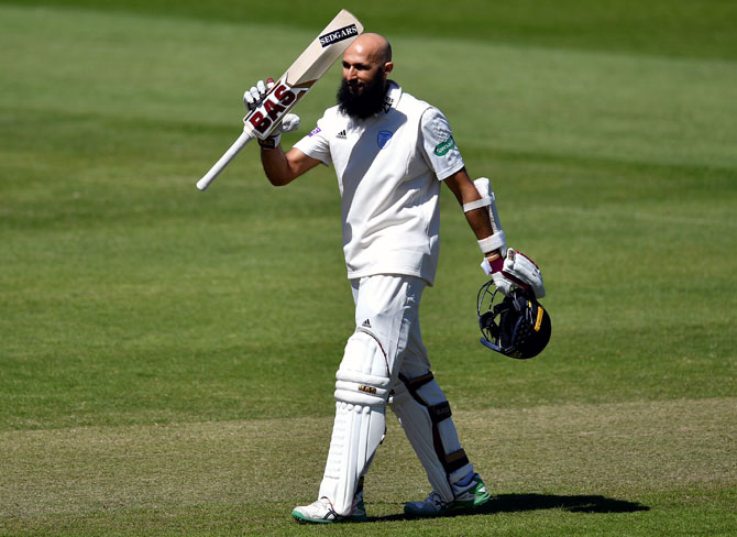 Hashim Amla: One of South Africa's all-time greats - Rediff Cricket