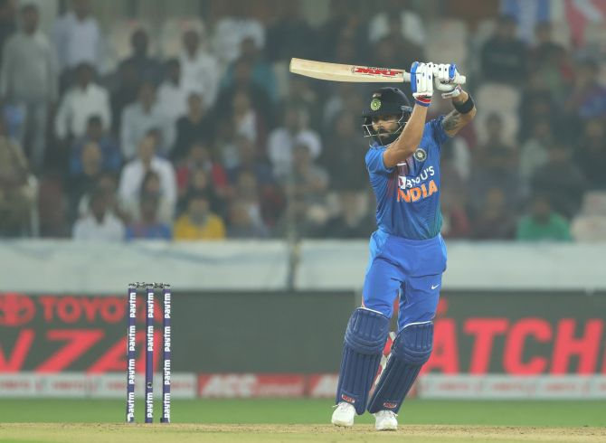 Preview: India look to seal season's 2nd T20I series