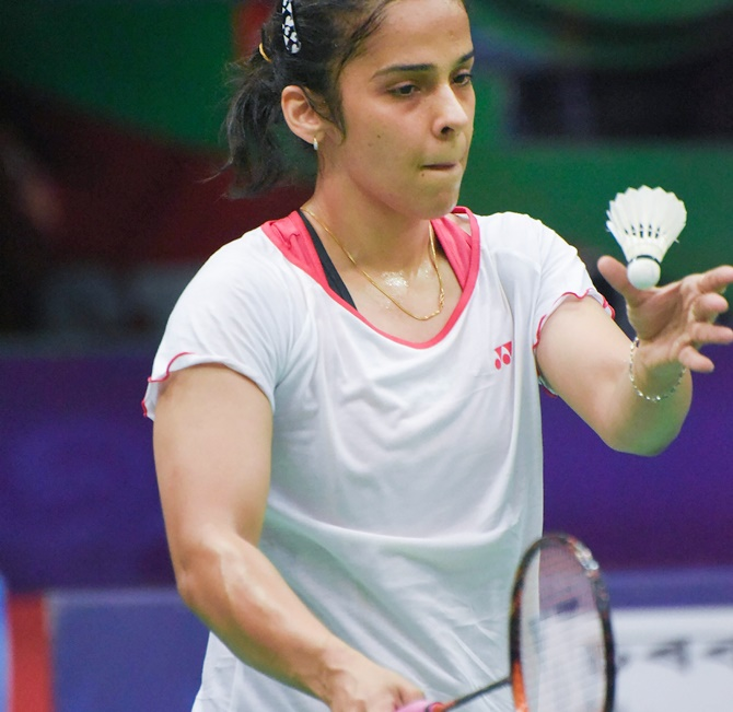 Sports Shorts: Sindhu, Saina set up summit clash at Nationals