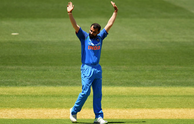 Check out India's plans for series-deciding MCG ODI