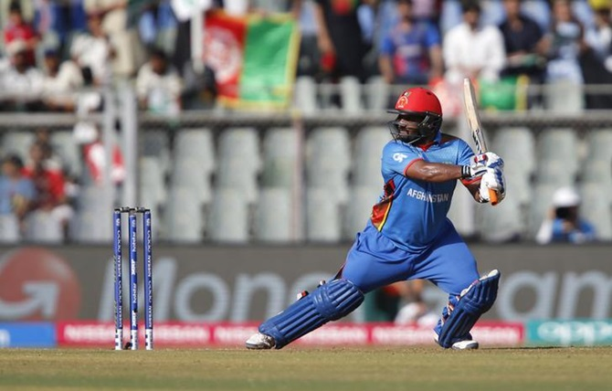 Afghanistan's request to host APL in India turned down