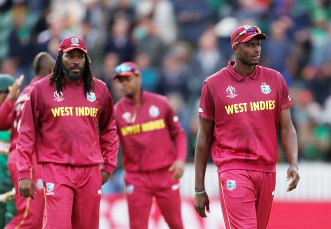 Time for excuses over, says WI coach after B'desh loss