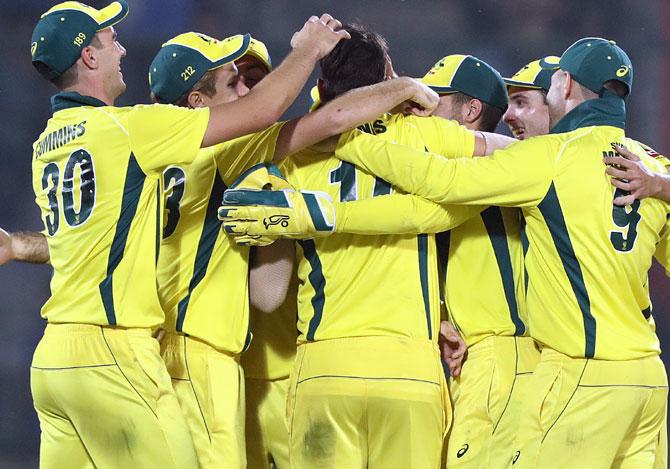 Image result for team india batting flop vs aus