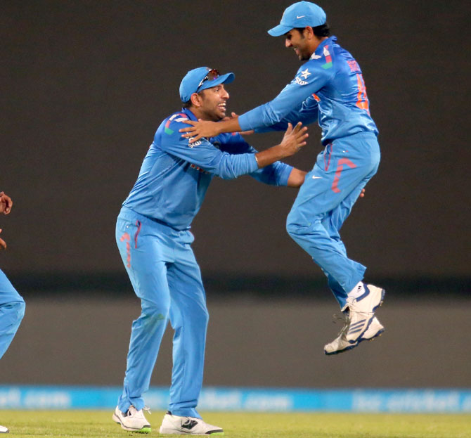 Yuvraj was my cricket crush, reveals Rohit