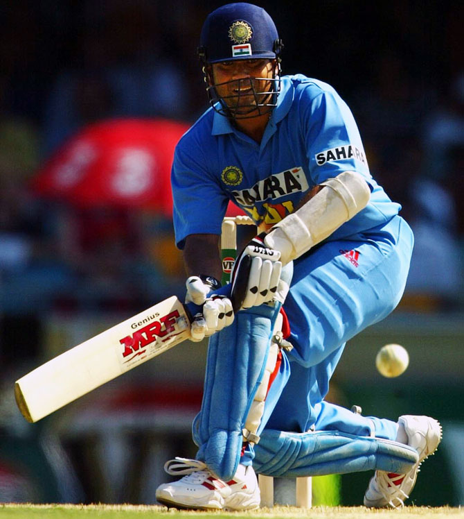 On this day in 1998: When Tendulkar took apart Aus