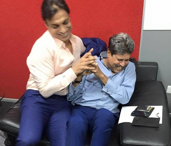 India doesn't need money: Kapil on Akhtar's proposal