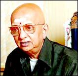 Cho Ramaswami