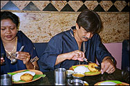 Anant Nag (right)