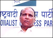 Sharad Pawar