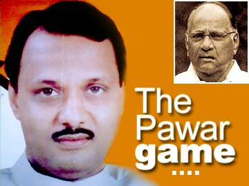 The Pawar Game