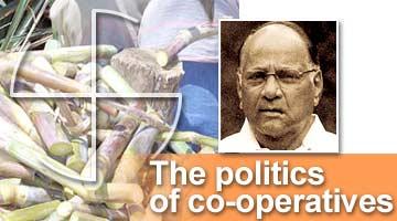 The politics of co-operatives
