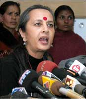 Brinda Karat