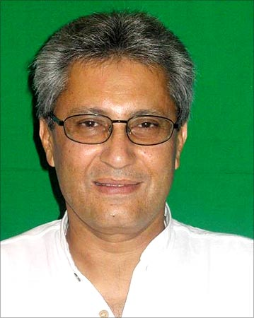 Saleem Shevani
