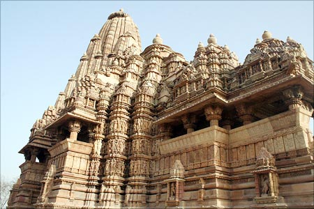 Khajuraho