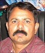 Aadesh Saxena