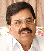 'Constructing Ram temple is not the BJP's business' :  L Ganesan, president,  Bharatiya Janata Party, Tamil Nadu
