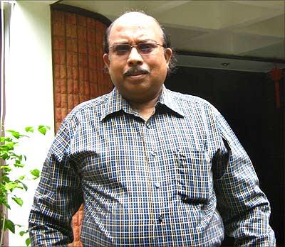 K R Mohanram