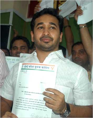 The Babalog triumph - Lok Sabha Election news - Rediff.com