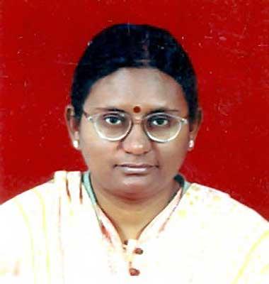 Meenakshi Natarajan
