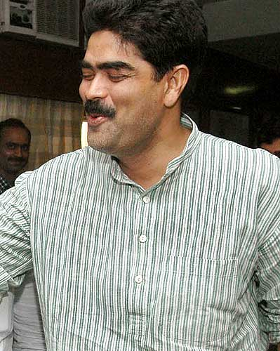 For Shahabuddin, it is a big setback.