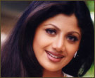 Shilpa Shetty in Indian
