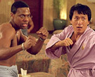 Chris Tucker and Jackie Chan in Rush Hour 2