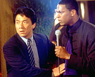 Jackie Chan and Chris Tucker in Rush Hour 2