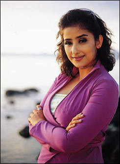 manisha koirala wikipedia