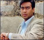 Ajay Devgan -- Lajja