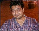 Director Anurag Kashyap