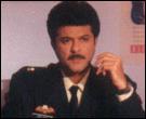 Anil Kapoor in Pukar