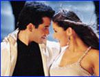 Tusshar Kapoor and Kareena Kapoor in Mujhe Kucch Kehna Hai