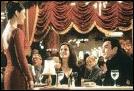 Catherine Zeta Jones, Julia Roberts and John Cusack in America's Sweethearts