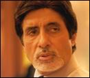Amitabh Bachchan -- Aks: not a mistake!
